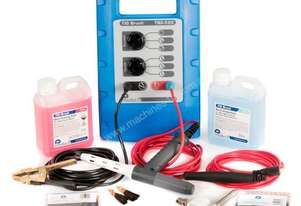 Tig Brush TBX-550 Propel S/S Weld Cleaning Kit