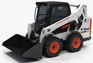 Skid Steer loader - Bobcat S590 / Huski 11
