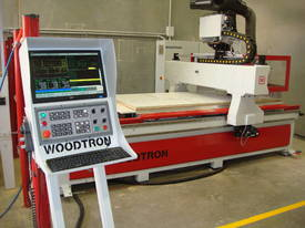 WOODTRON ADVANCE - picture7' - Click to enlarge