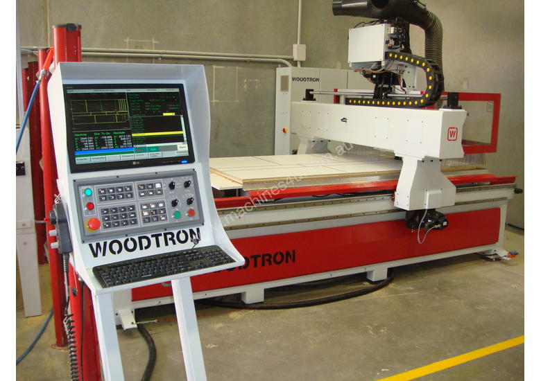 WOODTRON ADVANCE