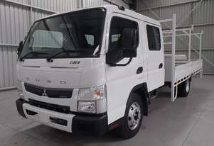 Fuso   Canter 815 Tray Truck