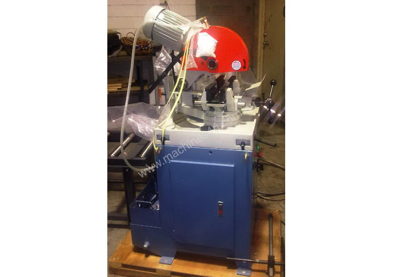 Fong Ho FHC315D Cold Saw