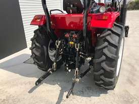 Brand New, 45HP Huaxia Tractor with bonus 4-in-1 front end loader! - picture8' - Click to enlarge