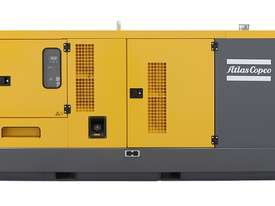 Prime Mobile Generator QES 105 Temporary Power Generator - picture0' - Click to enlarge