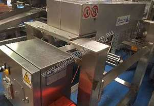 Pasta Sheet Cutter (variable speed)