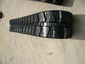 Rubber Tracks to suit all Machines - picture1' - Click to enlarge