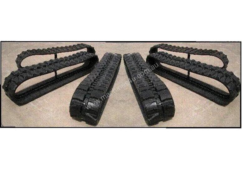 Rubber Tracks to suit all Machines