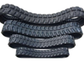 Rubber Tracks to suit all Machines - picture4' - Click to enlarge