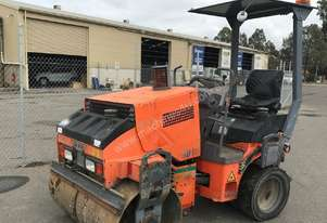 Hamm HD13 Vibrating Roller Roller/Compacting