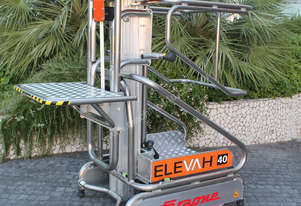 Elevah 4 Metre Stock Picker | 40 Move Picking