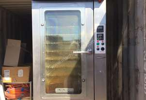pavailler topaze oven - used