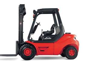Linde Series 351 H25-H30 Engine Forklifts