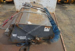 Bobcat   Sweeper 60 Attachment