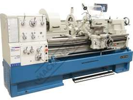 CL-560 Centre Lathe 560 x 1500mm Turning Capacity - 105mm Spindle Bore Includes Digital Readout, Qui - picture3' - Click to enlarge