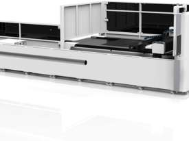 1.5kw Fiber laser Sheet and Tube cutting system � delivered   - picture5' - Click to enlarge