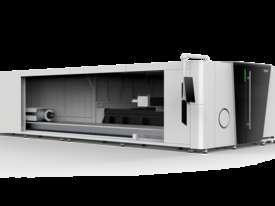 1.5kw Fiber laser Sheet and Tube cutting system � delivered   - picture2' - Click to enlarge