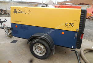 Compair   C76 268cfm Compressor