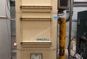 Donaldson DCE UNICELL DUST EXTRACTOR