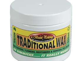 U-Beaut Neutral Traditional Wax - 250ml - picture1' - Click to enlarge