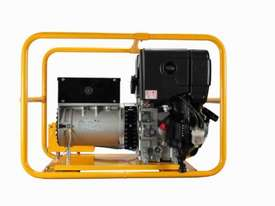 Powerlite 3 Phase 7kVA Hatz Generator - picture18' - Click to enlarge
