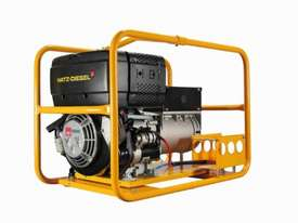 Powerlite 3 Phase 7kVA Hatz Generator - picture19' - Click to enlarge