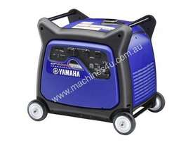 Yamaha 6300w Inverter Generator - picture10' - Click to enlarge