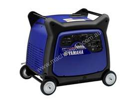 Yamaha 6300w Inverter Generator - picture12' - Click to enlarge