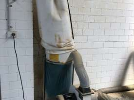 PORTABLE DUST EXTRACTOR  x 2 UNITS - picture1' - Click to enlarge