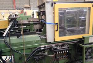 INJECTION MOULDING MACHINE ARBURG320M - 50 TON