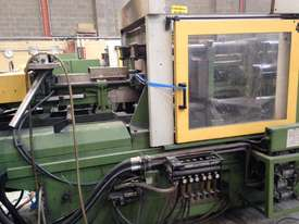 INJECTION MOULDING MACHINE ARBURG320M - 50 TON - picture0' - Click to enlarge