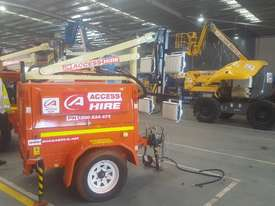 LED Minespec JLG Light towers  - picture1' - Click to enlarge