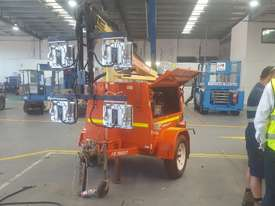 LED Minespec JLG Light towers  - picture0' - Click to enlarge