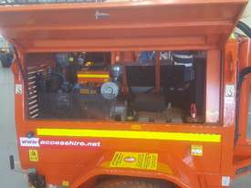 LED Minespec JLG Light towers  - picture5' - Click to enlarge
