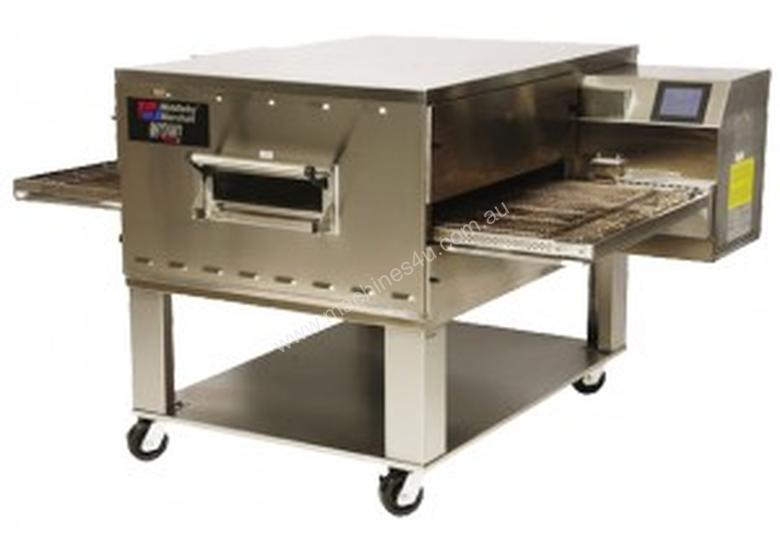 Middleby Marshall WOW Series Conveyor Pizza Oven PS640G - Gas