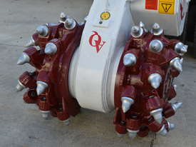 ANTRAQUIP Transverse Rock Grinders - Exclusive to Boss Attachments - picture16' - Click to enlarge