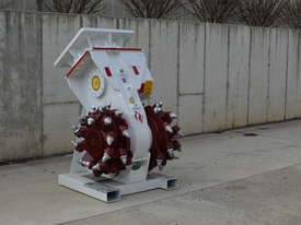 ANTRAQUIP Transverse Rock Grinders - Exclusive to Boss Attachments - picture17' - Click to enlarge