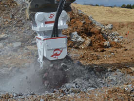 ANTRAQUIP Transverse Rock Grinders - Exclusive to Boss Attachments - picture18' - Click to enlarge