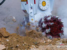 ANTRAQUIP Transverse Rock Grinders - Exclusive to Boss Attachments - picture0' - Click to enlarge