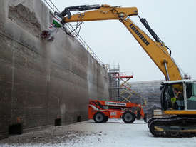ANTRAQUIP Transverse Rock Grinders (Suitable for 12T+ Carriers) Exclusive to Boss Attachments - picture0' - Click to enlarge