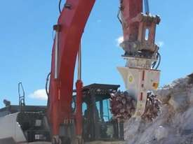 ANTRAQUIP Transverse Rock Grinders (Suitable for 12T+ Carriers) Exclusive to Boss Attachments - picture2' - Click to enlarge