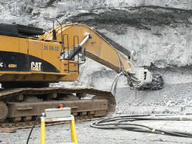 ANTRAQUIP Transverse Rock Grinders (Suitable for 12T+ Carriers) Exclusive to Boss Attachments - picture3' - Click to enlarge