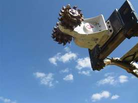 ANTRAQUIP Transverse Rock Grinders (Suitable for 12T+ Carriers) Exclusive to Boss Attachments - picture7' - Click to enlarge