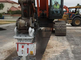 ANTRAQUIP Transverse Rock Grinders (Suitable for 12T+ Carriers) Exclusive to Boss Attachments - picture12' - Click to enlarge