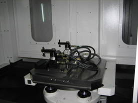 Litz LH630 twin pallet horizontal machining centre - picture3' - Click to enlarge