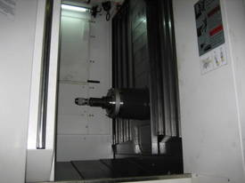 Litz LH630 twin pallet horizontal machining centre - picture4' - Click to enlarge