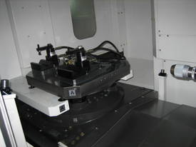 Litz LH630 twin pallet horizontal machining centre - picture12' - Click to enlarge