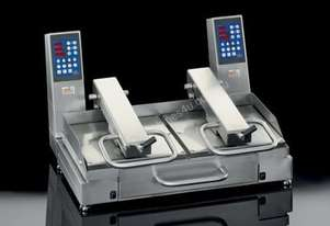 Silex S-Tronic 261 GR High Speed Double Contact Grill