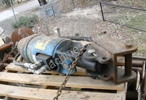 AUGER 15,000 series , 8ton to 15ton machines