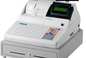 Sam4s ER-5200M Two Station Thermal Cash Register
