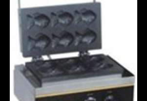 Royston Electric Fish Muffin Grill